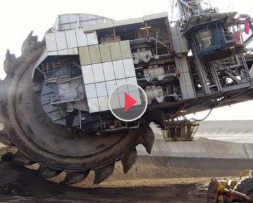 Biggest Land Vehicle