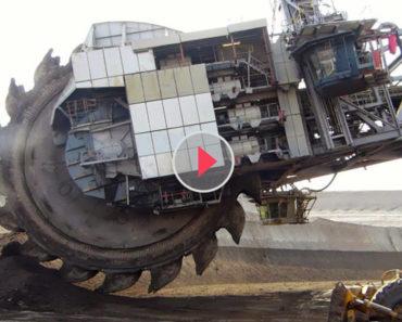 Biggest Land Vehicle