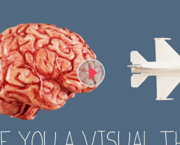 Know If You Are A Visual Thinker