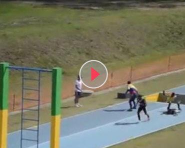 brazilain military pentathlon