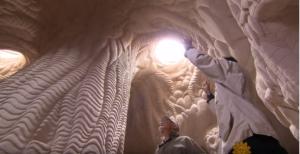 magnificent underground