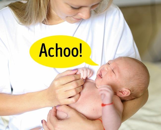 AMAZING BABIES
