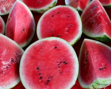 Helping Tips To Avoid Poisoning Of Watermelon Fruit