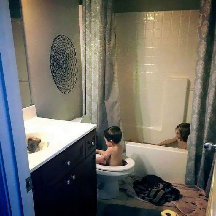 Photos That Prove Family Is a Strong Business