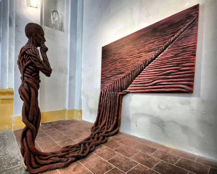 Phenomenal Sculptures