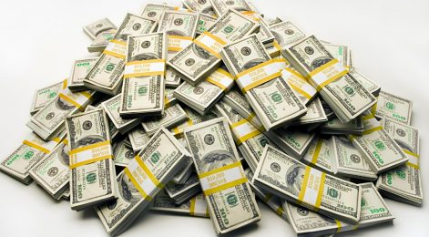 Money Unnatural Facts