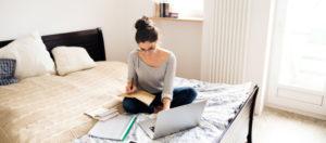 home-based job