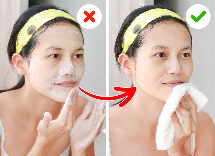 Easy Recipes For Getting Rid Of Facial Hair At Home