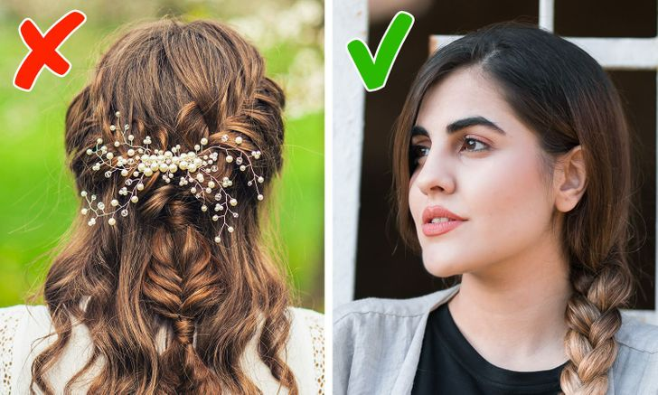 hairstyles and trends