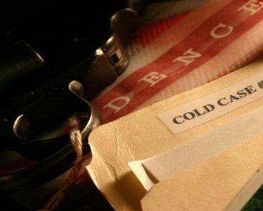 Peculiar Cold Case Murders