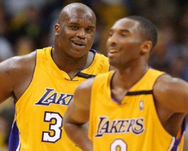 Inside Kobe Bryant's and Shaq's Partnership