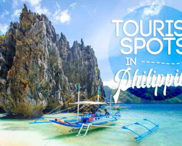 tourist spots
